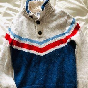 Gap boys sweater